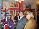 Делегация бывших депутатов Национальной Ассамблеи Франции
